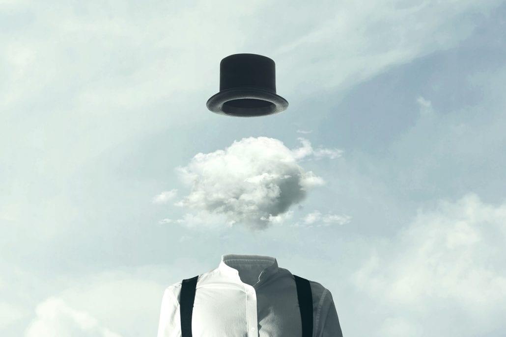 Hat Surrealist